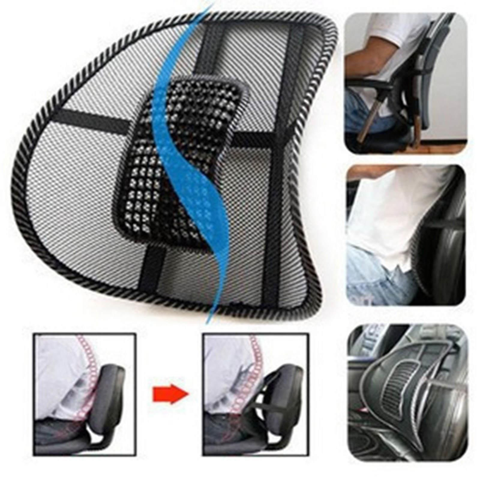 Back Massager Seat Back Support Car Seat Chair Massage
